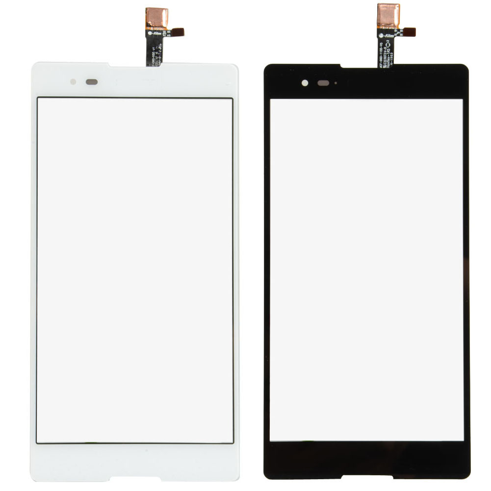Replacement Front Touch Screen Digitizer Repair For Sony Xperia T2 Ultra Dual D5322 T0.41(China (Mainland))