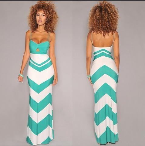 Hot Sale Striped dress Women Maxi Long Dress Sleeveless Sundress Vestidos 2015 Free Shipping S/M/L 9S2392(China (Mainland))