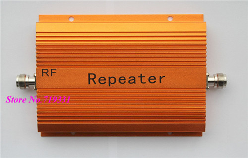 product 850Mhz Cell Phone Signal Booster 2G/3G CDMA Repeater Amplifier  uplink  824MHz~849MHz ;downlink 869MHz~894MHz