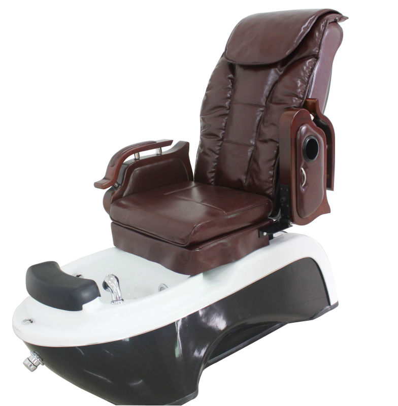 Spa silla de masaje masaje de pies masaje silla en masaje y relajaci n de salud y belleza en - Sillas masaje ...