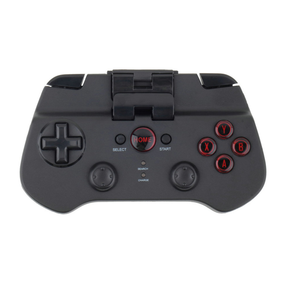 image for 1pc High Quality IPega PG-9017 Wireless Bluetooth Game Pad Controller