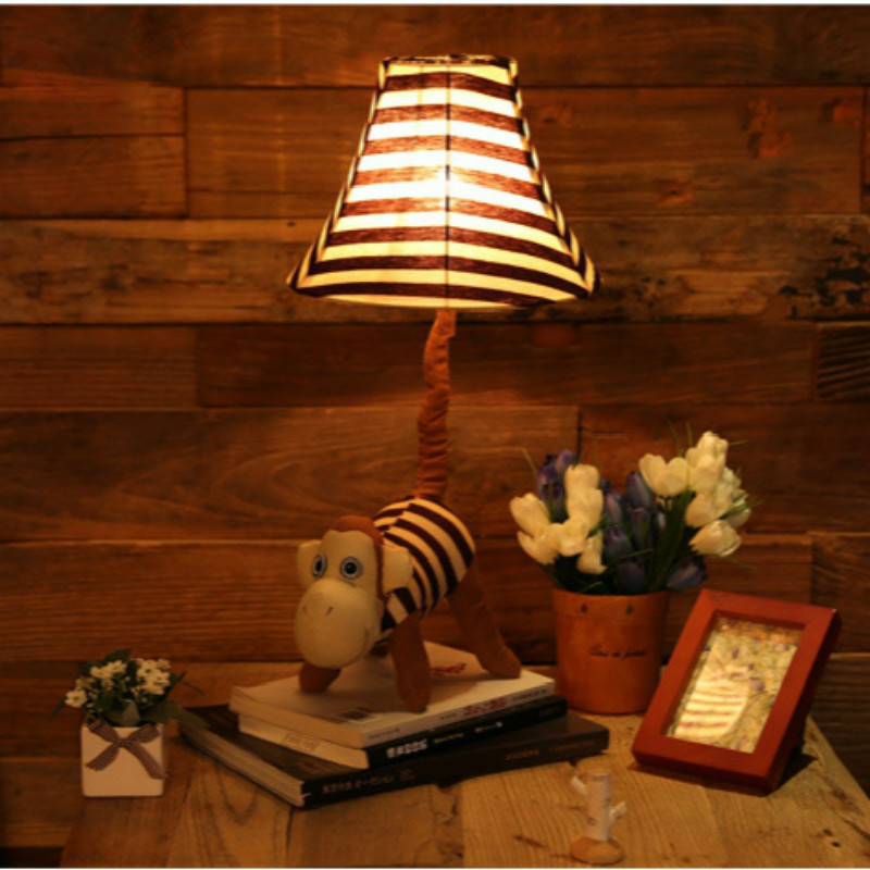 popular monkey lamps for sale buy cheap monkey lamps for. Black Bedroom Furniture Sets. Home Design Ideas