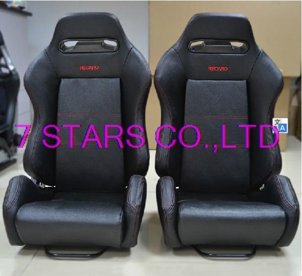 Car Seat Modification RECARO Lu Skin Car Seat Safety Seat