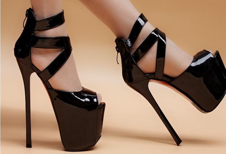 2 Sexy Heels | Fs Heel
