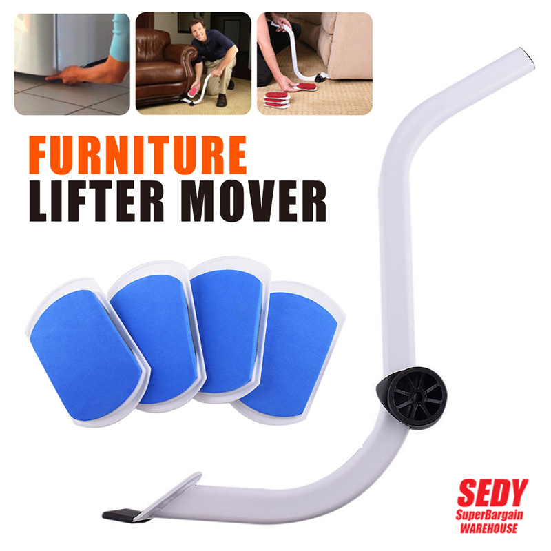 2016 New Home Utilities Ez Moves Furniture Moving System