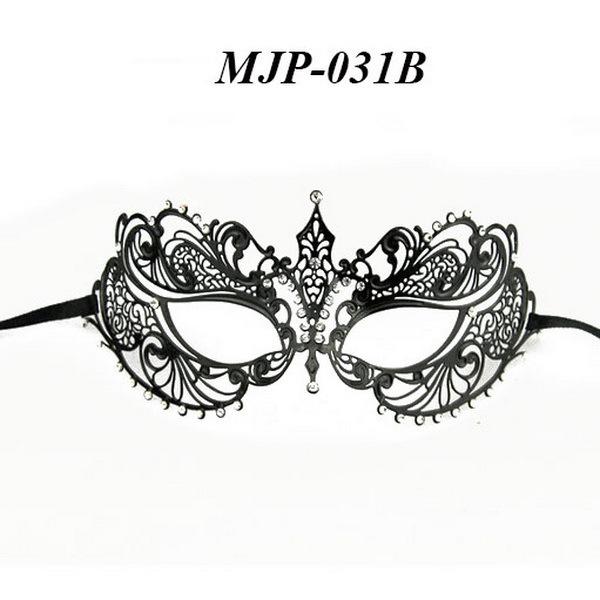 Gossip girl Prom Carnival Costume Masquerade Ball Halloween metal Serena Mask MJP-031B(China (Mainland))