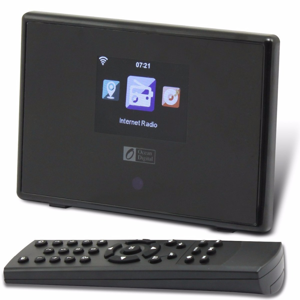 clock radio with usb picture more detailed picture about. Black Bedroom Furniture Sets. Home Design Ideas