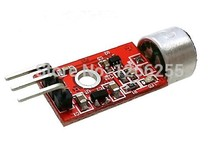 Buy 10pcs/lot MAX9812 Microphone Amplifier Sound MIC Voice Module 3.3V/5V Arduino Free for $9.30 in AliExpress store