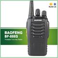 Baofeng BF 888S Walkie Talkie Two Way Radio Interphone UHF 5W 400 470MHz 16CH