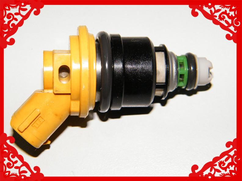 550 cc Side Feed fuel injector JECS SUBARU(China (Mainland))
