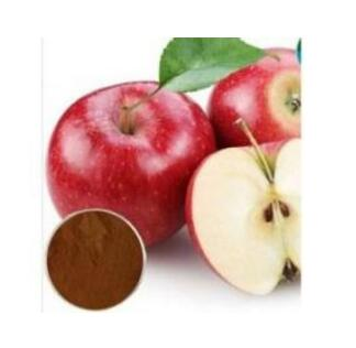 Natural Apple Extract Powder 80% Polyphenols 50pcs capsule free shipping<br><br>Aliexpress