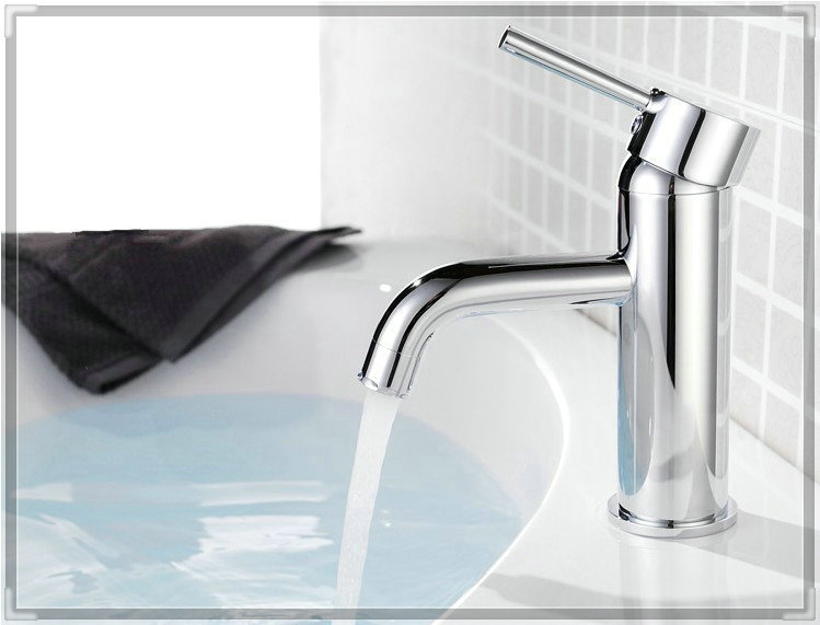 Long Bathroom Sink With Two Faucets : long bathroom sink with two faucets with long double bathroom sinks