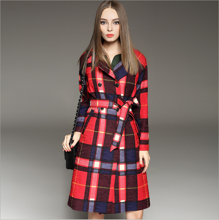 Shop womens plaid coat at Neiman Marcus, where you will find free shipping on the latest in fashion from top designers.