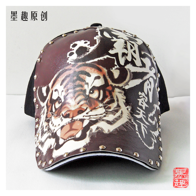 snapback Tattoo man street fashion Baseball cap hat personalized pattern fashionable casual baseball cap popular hat gorras(China (Mainland))