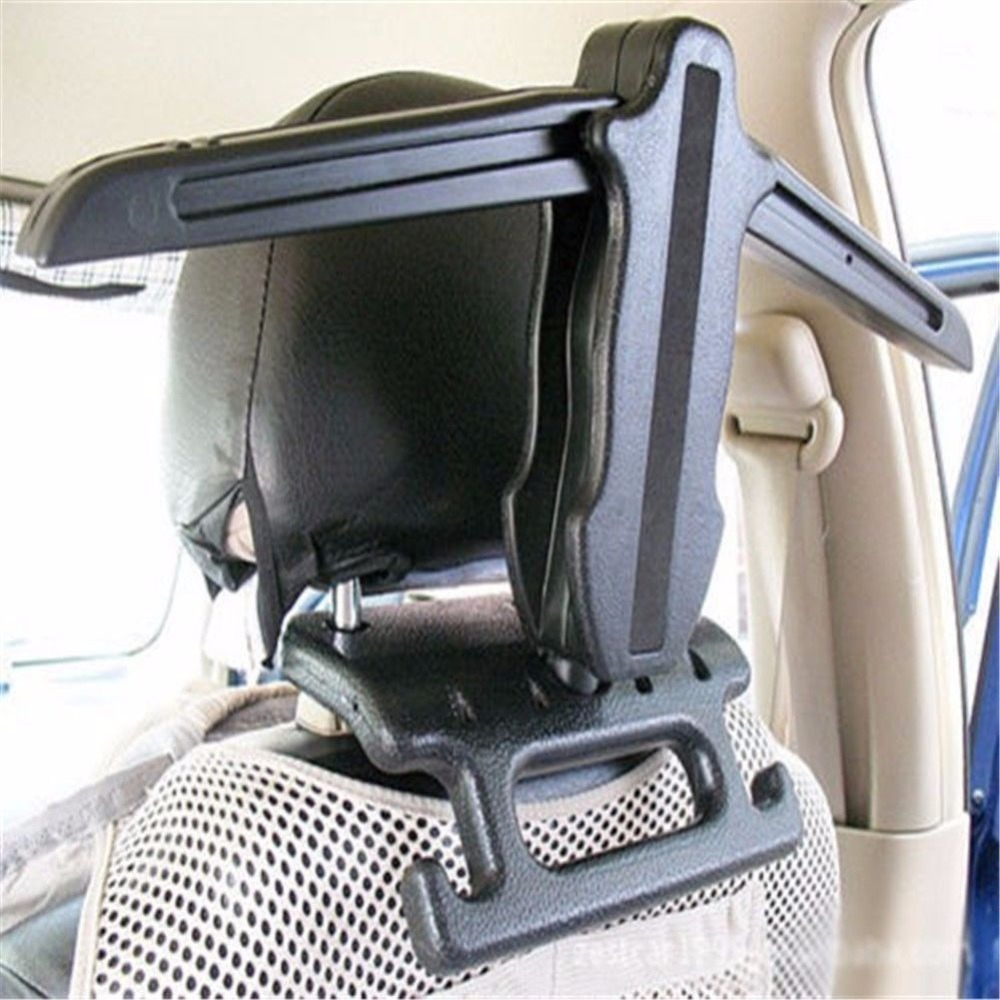 Auto Truck Car Seat Headrest Arm Hanger Hook Clothes Rack for Bag Umbrella Coat(China (Mainland))