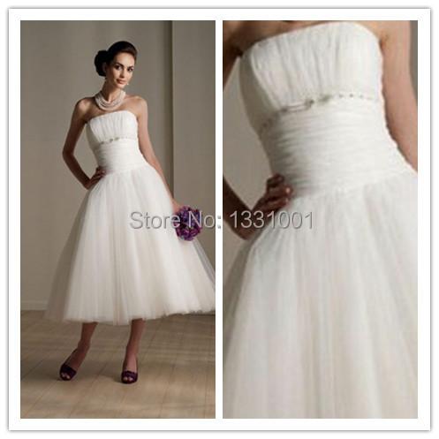 Vestido de noiva curto plus size wedding dresses aline for Plus size wedding dresses on sale
