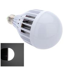 E27 24W 5500K 185-245V LED Photo Studio Bulb High-quality Photography Daylight Lamp Photographic Lighting(China (Mainland))