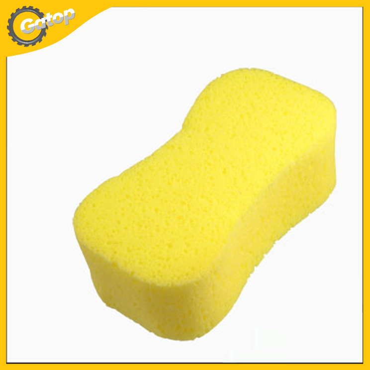 Car Cleaning Washing Sponge can scrub off dirt and grime use for househols/showroom/glass/automobile/food industry/furniture(China (Mainland))