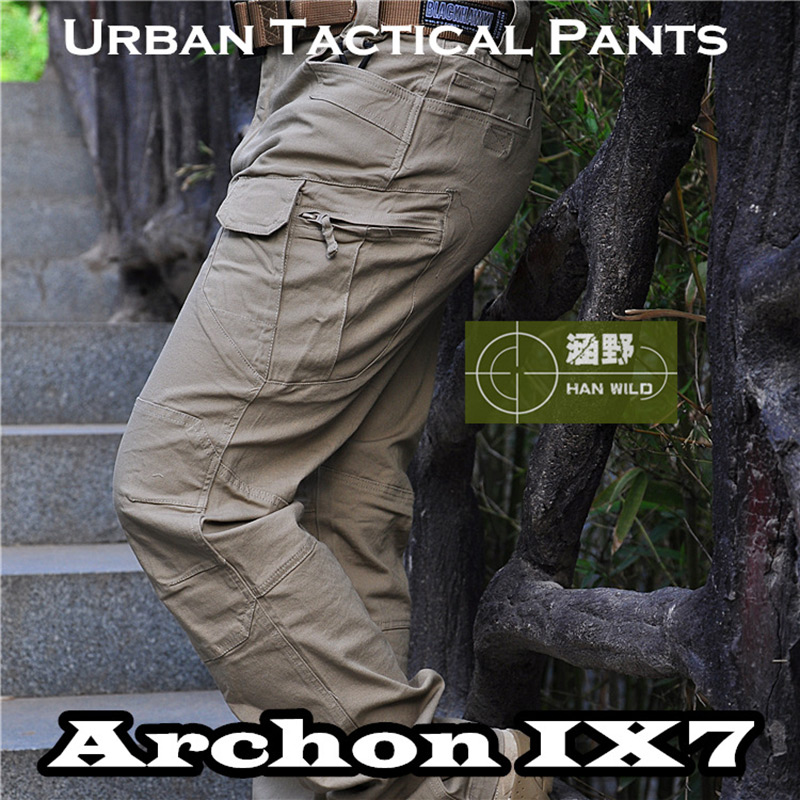 Tad Archon camouflage tactical military clothing paintball army cargo pants combat trousers multicam militar
