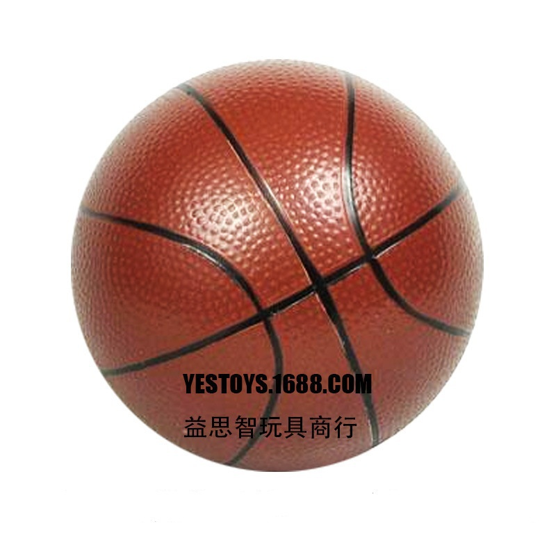 Special Offer Mini Thick Children Inflatable Pat Ball Small Toy PVC Basketball Kids Sports Basketball WJ297(China (Mainland))