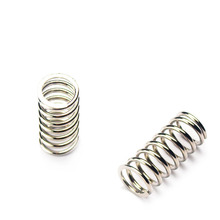 3d printer accessories extruder spring ultimaker extruder hot bed pressure spring