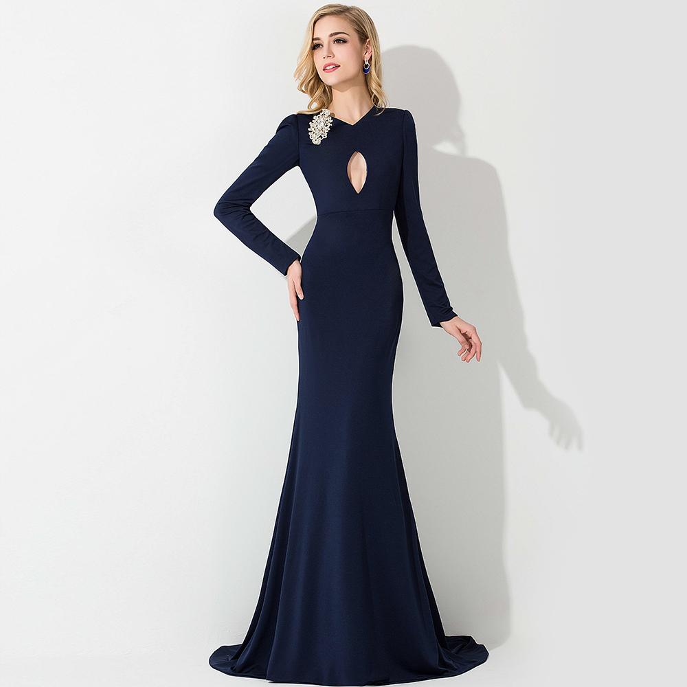 the gallery for gt dark blue mermaid prom dresses 2013