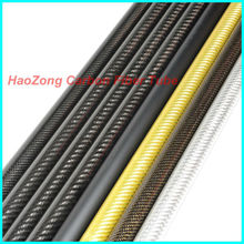 2 pcs 14MM OD x 12MM ID x 1000MM (1m) 100% Roll 3k Carbon Fiber tube /Tubing /shaft, wing tube Quadcopter arm Helicopter 14*12