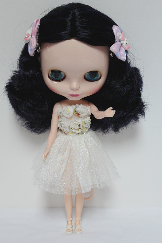 Free Shipping Top discount  DIY  Nude Blyth Doll item NO. 91 Doll  limited gift  special price cheap offer toy<br><br>Aliexpress