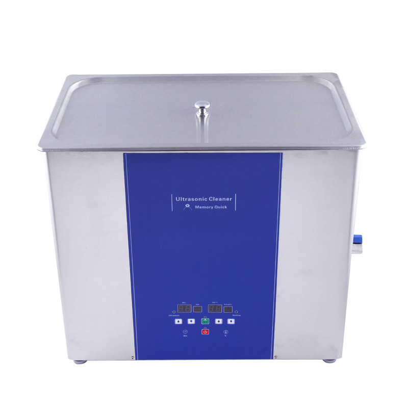 industrial used digital ultrasonic cleaner UD600SH-28LQ with heating and memory storage(Hong Kong)