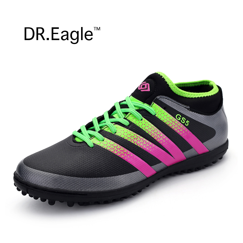 adult indoor football shoes 2016 kids futsal shoes for