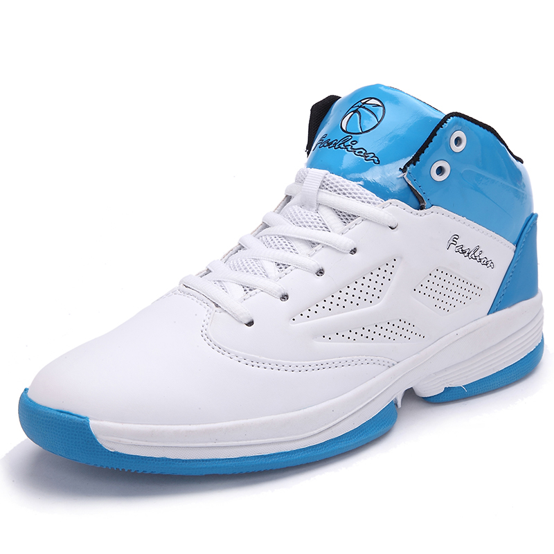 New Waterproof Hip Top Men Shoes Men Basketball Shoes For Adult Male Sports Ankle Boots Trainer Basketball Sneakers Shoes NX4146(China (Mainland))
