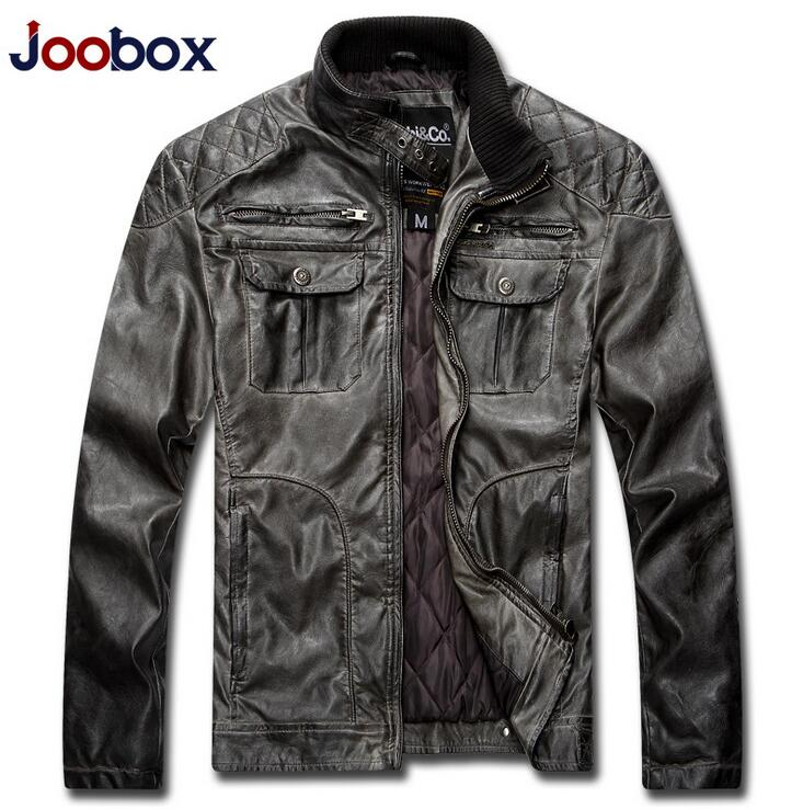 2015Autumn winter new style men High Quality Thicken keep warm sheepskin jacket coat men Plus size turn-down collar leather coatОдежда и ак�е��уары<br><br><br>Aliexpress