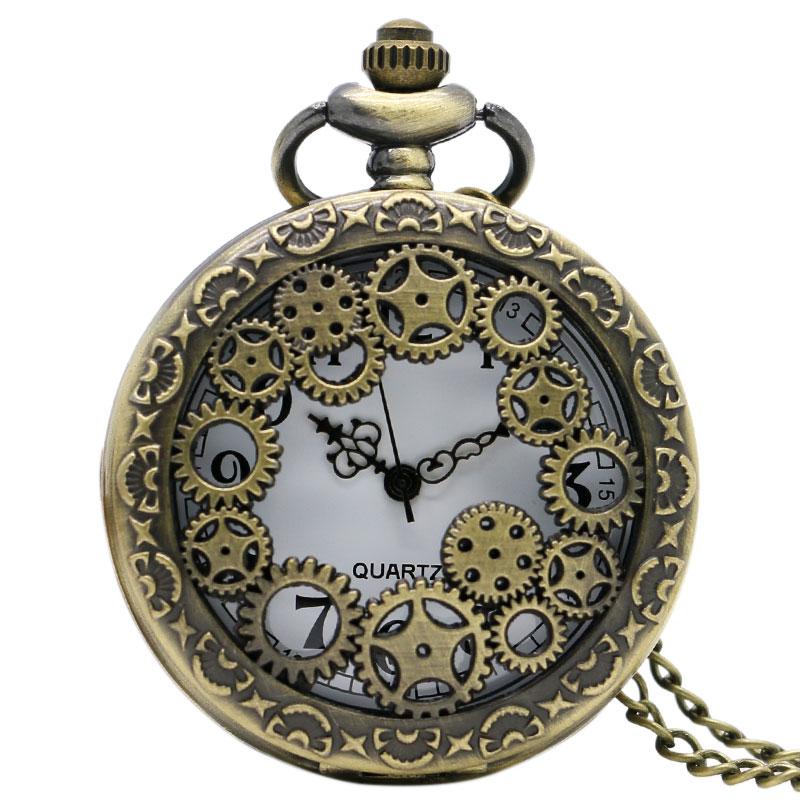 Карманные часы из Китая