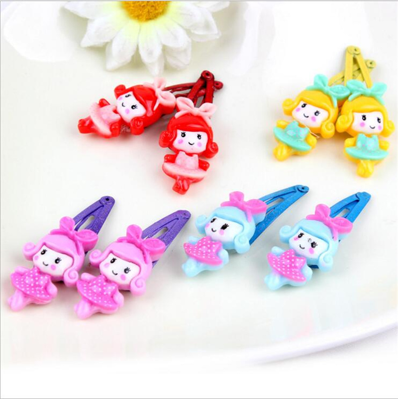2016 Fashion Hair Accessories Baby Headband Kids Cute Hair Clip Elastic hair Bands Plastic Headbands Kawaii Hairpin For Girls(China (Mainland))