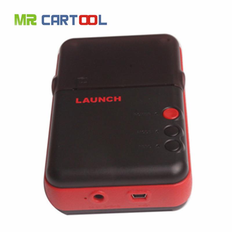 High Quality! 100% Original LAUNCH Diagun III Mini Printer LAUNCH X431 Diagun Printer Fast shipping 3 Years Warranty(Hong Kong)