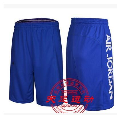 Иордания баскетбол Джерси и баскетбольные шорты брюки