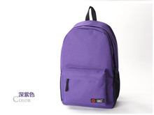Canvas Backpack Multi Colored School Bags Durable Men s Bags For Teenagers Women Backpack Fashion Minecraft