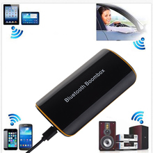 Wireless Bluetooth 4.1 Audio Stereo Music Receiver Home Sound A2DP Adapter NIE#