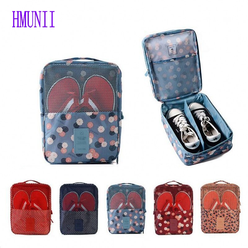 High Quality Waterproof Travel Bra Underwear Lingerie Shoes Travel Bag Box Luggage Suitcase Pouch Organizer Handbag Case(China (Mainland))