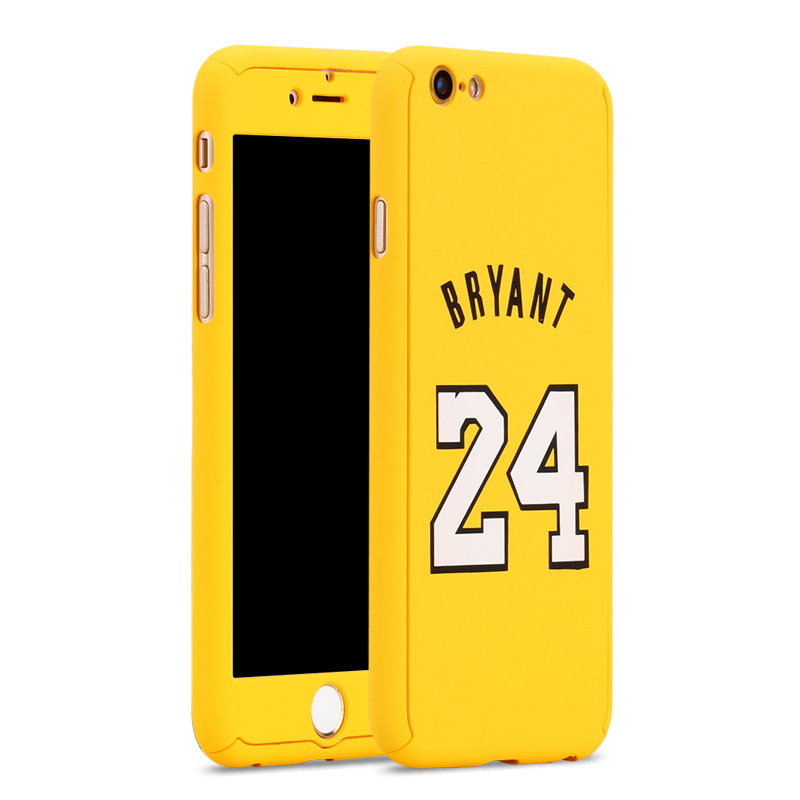 Aliexpress.com : Buy For iPhone 6s Basketball Player Plastic Hard ...