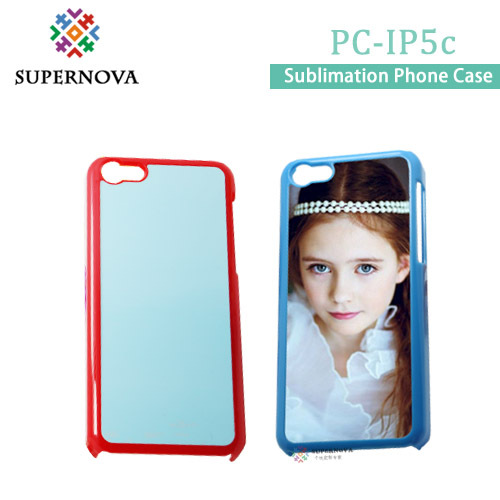13colors Free shipping by TNT, Customize Phone Case, Heat Press Cover Case, Sublimation Case for iPhone 5C, 100pcs/lot(China (Mainland))