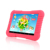 """2016 Original iRULU Y3 7"""" Babypad 1280*800 IPS A33 Quad Core Android 5.1 Tablet PC 1G/16G With Silicone Case iRULU Kids Tablet"""