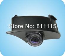 Free Shipping SN-963 car front view camera for Toyota Prado, 170 angle waterproof parking assistance CCD monitoring camera(China (Mainland))