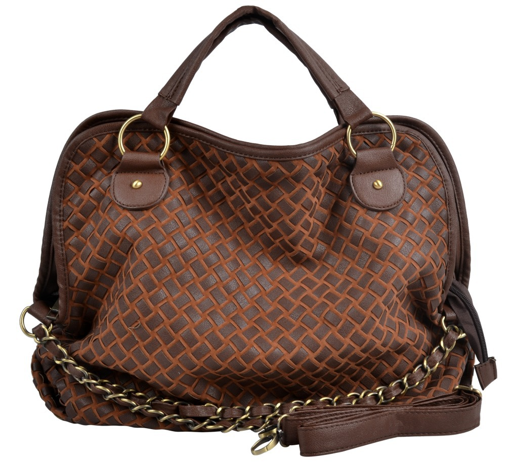 VEEVAN Bolsa Compra Women Woven Pattern Faux Leather Retro Hobo Tote Bags Plaid brand bags Women Shoulder bags Weaving Handbag(China (Mainland))