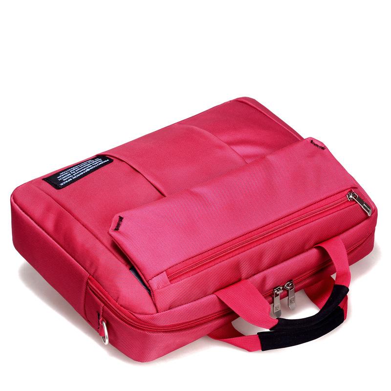 12 /14 Inch Laptop bag Shoulder Notebook Bag 14 Bags For Samsung ipad Laptops Apple Macbook /13 /14 Compute Laptop bag Sleeve(China (Mainland))