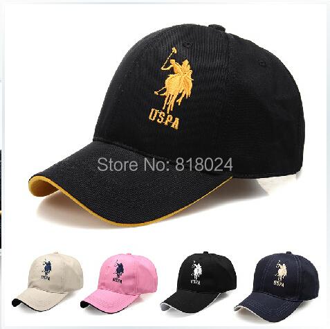 Оснастки спиной кепка марка мужчины и женщины в бейсболки / свободного покроя на открытом воздухе путешествие снэпбэк sunhat / хлопок фуражке кепка polo шляпы / AOJ
