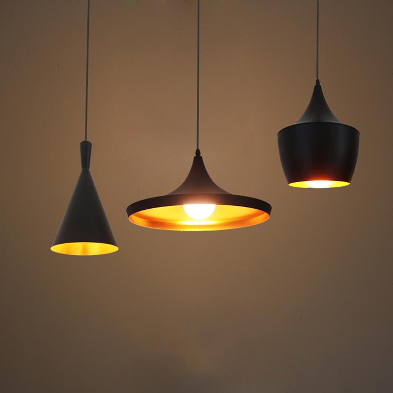 Buy vintage pendant lamps fixtures home for Bedroom pendant light fixtures