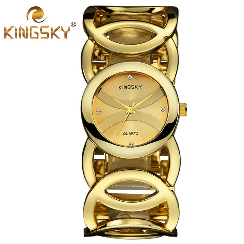 relojes mujer 2016 quartz montre femme