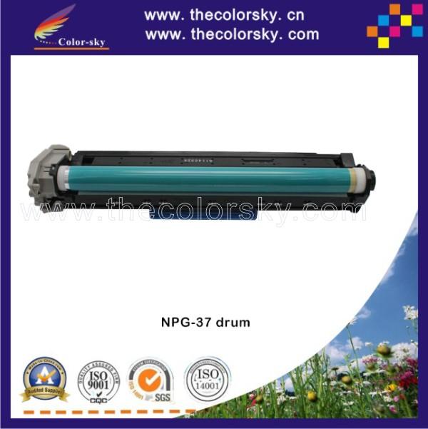 Фотография (CS-CNPG37D) drum frame imaging image unit for Canon IR 2018 2022 2025 2030 IR2018 IR2022 IR2025 IR2030 NPG-37 NPG 37 NPG37 55K