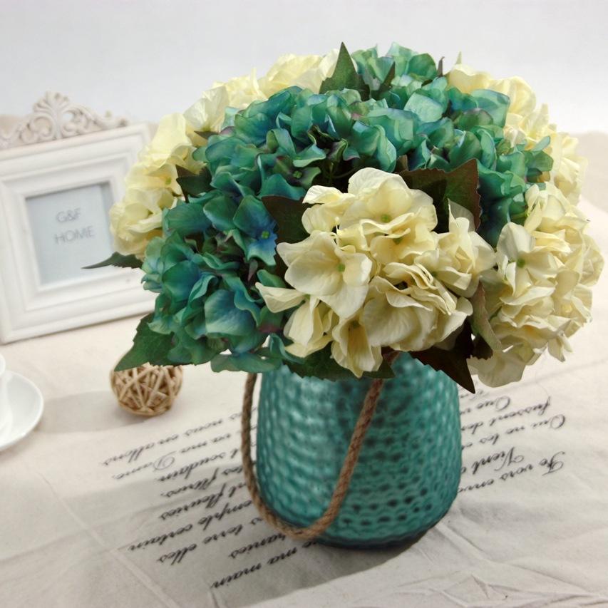 Hydrangea Wholesale Artificial Flowers
